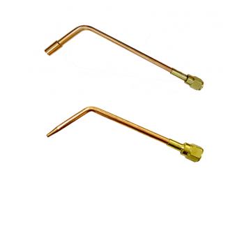Welding Nozzle & Heavy Duty  Multi-Flame Heating Nozzle