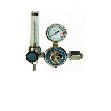 CO2 Flowmeter Regulator
