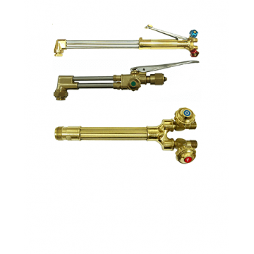 Cutting Torch / Handle / Attachment