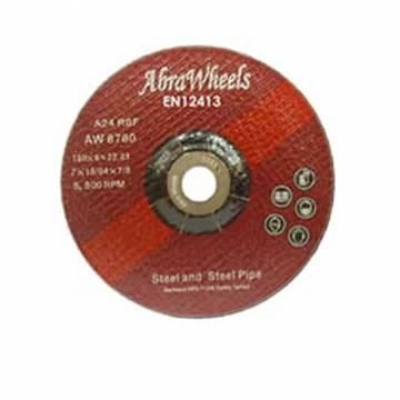 Grinding & Cutting Wheel (Metal)