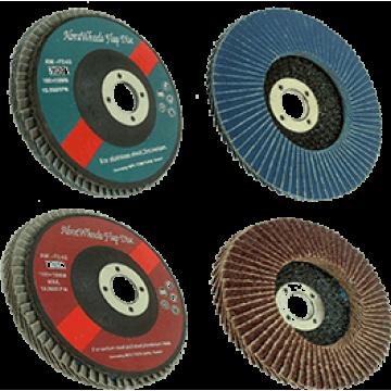 Depressed Centre Flap Disc &  Flexible Disc